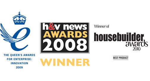House Builder awards, best product
